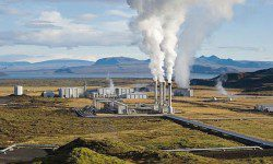 What are the advantages of geothermal energy?