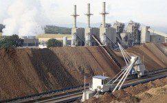 bio energy power plant