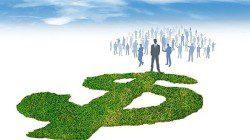 green business entrepreneurs