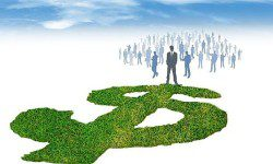 Turn your green business into success
