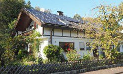 Solar Power for Your Residential Home