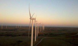 Wind Turbines & Wind Energy Facts